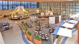 SureStay Plus Hotel by BW Kansas City NE Restaurant