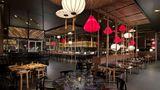 Melia Punta Cana Beach Resort-AdultsOnly Restaurant