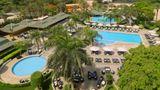 Hilton Cairo Heliopolis Pool