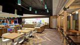 Tru by Hilton Raleigh Durham Airport Restaurant