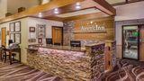 AmericInn Hotel & Suites New Richmond Lobby