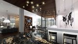 Hampton by Hilton Warsaw Mokotow Lobby