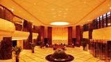 Wyndham Urumqi North Lobby