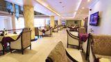 Elilly International Hotel Restaurant