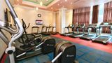 Elilly International Hotel Health