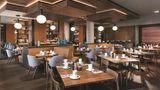 Adina Apartment Hotel Frankfurt Westend Restaurant