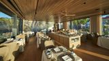 Les Suites at the Cliff Bay Restaurant