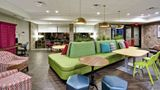 Home2 Suites by Hilton Frankfort Lobby