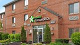 Extended Stay America Stes Fort Wayne N Exterior
