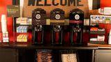 Extended Stay America Stes Ft Jackson Restaurant