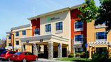 Extended Stay America Stes Santa Rosa N Exterior