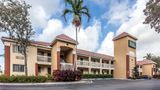 Extended Stay America Stes Mia Doral Exterior