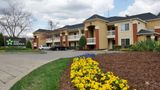 Extended Stay America Stes Bna Music Cit Exterior