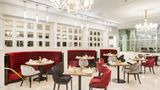 DoubleTree by Hilton Gaziantep Restaurant