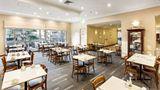The Sydney Boulevard Hotel Restaurant