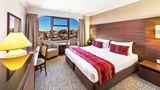 The Sydney Boulevard Hotel Room