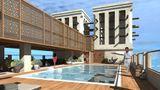 Hilton Garden Inn Dubai Al Jadaf Pool