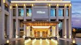 Hilton Chengdu Chenghua Exterior