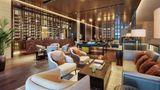 Hilton Chengdu Chenghua Lobby