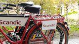 Scandic Brennemoen Recreation