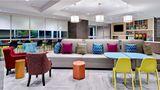 Home2 Suites Ocean City Bayside Lobby