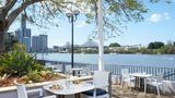 The Stamford Plaza Brisbane Restaurant