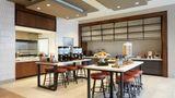 Hilton Garden Inn Elizabethtown Restaurant