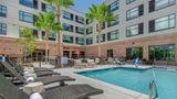 Cambria Charleston Riverview Hotel Pool