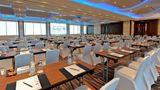 The Diplomat Radisson Blu Hotel Meeting