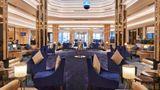 The Diplomat Radisson Blu Hotel Lobby