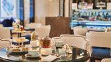 The Diplomat Radisson Blu Hotel Restaurant