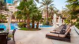 The Diplomat Radisson Blu Hotel Pool