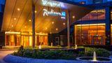 Radisson Blu M'bamou Palace Hotel Exterior