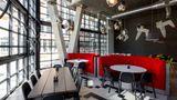 Radisson RED Hotel, V&A Waterfront Restaurant