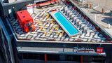 Radisson RED Hotel, V&A Waterfront Pool