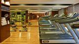 Radisson Blu Plaza Delhi Airport Health