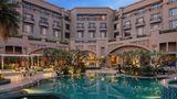 Radisson Blu Plaza Delhi Airport Pool