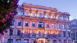 Radisson Royal Hotel St Petersburg Exterior