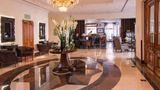 Radisson Royal Hotel St Petersburg Lobby
