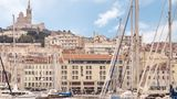 Radisson Blu Hotel Marseille Exterior