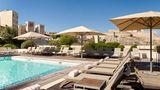 Radisson Blu Hotel Marseille Pool