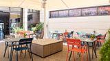 Radisson Blu Hotel Marseille Restaurant