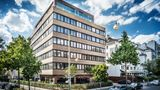 SAKS Urban Design Hotel Frankfurt Exterior