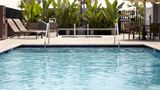 Hyatt Place Greensboro Downtown Pool