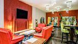 La Copa Inn & Suites Lobby