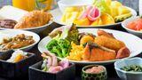 Best Western Hotel Fino Tokyo Akihabara Restaurant