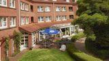 GHOTEL Hotel & Living Kiel Exterior