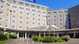 Radisson Blu Hotel Dortmund Exterior