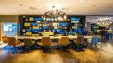 Radisson Blu Hotel Dortmund Lobby