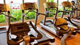 Radisson Blu Anchorage Hotel, Lagos VI Recreation